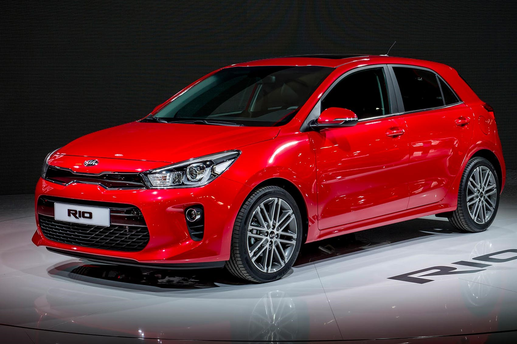 Kia South Africa Recalls Rio Models Proadvise Car Advisors Engine Wiring Diagram